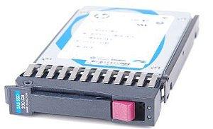 632492-B21 - HD Servidor HP 200GB 2,5 SAS 6G SLC SFF SSD