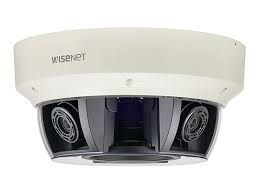 PNM-9081VQ - Camera Network 5MP X 4 outdoor Dome