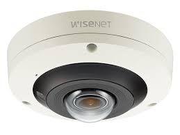 PNF-9010R camera network 9MP 4K IR Indoor Vandal fisheye