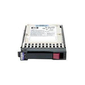 693648-B21 - HD Servidor HP 1,2TB 6G 10K 2,5 SAS