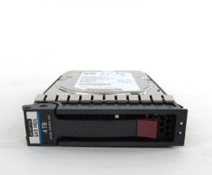 693721-001 - HD Servidor HP 4TB 6G 7,2K 3,5 SAS