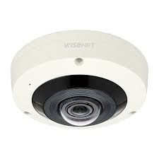 XNF-8010RV Câmera Network Externa IR 6MP X-Series Fisheye - Hanwha