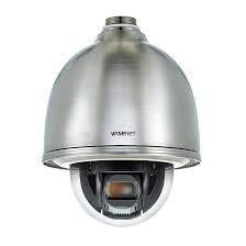 XNP-6320HS Câmera Network 2MP 32x PTZ em aço inoxidável - Hanwha