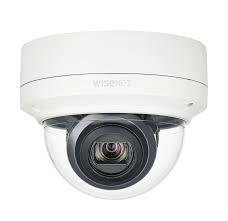 XNV-6120 Câmera Network Externa 2MP Dome Zoom 12X - Hanwha