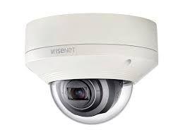 XNV-6080 Câmera Network Externa 2MP Dome Resistente à Vandalismo - Hanwha