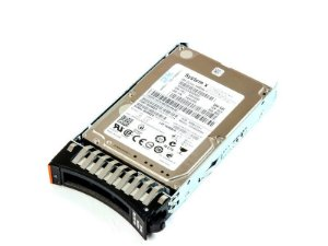 44W2264 - HD Servidor IBM 300GB 10K 6G 2.5 Slim-HS SED SAS