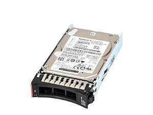 90Y8908 - HD Servidor IBM 600GB 10K 6G 2,5 SAS