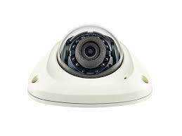 XNV-6022RM Câmera Network 2MP Dome Móvel Resistente à Vandalismo - Hanwha