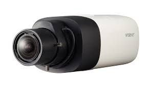 XNB-6000 Câmera Network Box 2MP (sem lente) - Hanwha