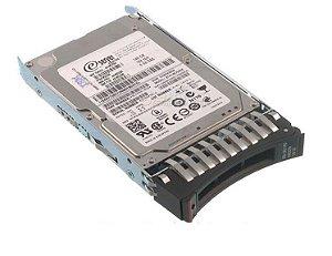 00AJ081 - HD Servidor IBM 300GB 15K 6G 2.5 SAS