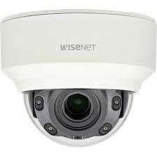 XNV-L6080R Câmera Network Externa 2MP IR Dome - Hanwha