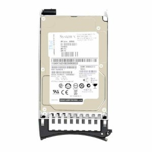 00NA231 - HD Servidor IBM 600GB 10K 12G 2.5 SAS