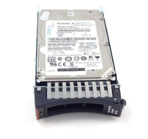 00NA251 - HD Servidor IBM 900GB 10K 12G 2.5 SAS