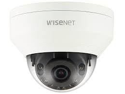 QNV-6010R Câmera Network 2MP IR Dome Resistente à Vandalismo - Hanwha