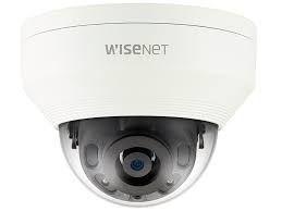 QNV-6020R Câmera Network 2MP IR Dome Resistente à Vandalismo - Hanwha