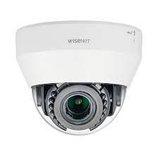 LNV-6070R Câmera Network 2MP IR Dome Resistente à Vandalismo - Hanwha