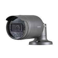 LNO-6020R Câmera Network 2MP IR Bullet - Hanwha