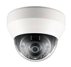 SND-L6013R Câmera Network Full HD 2MP IR Dome - Hanwha
