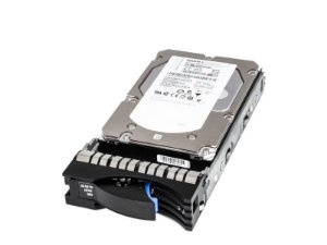 44W2234 - HD Servidor IBM 300GB 15K 6G 3,5 SAS