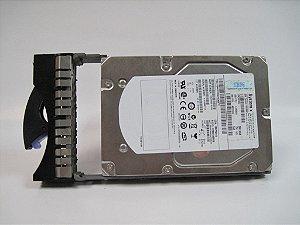 44W2239 - HD Servidor IBM 450GB 6G 15K 3,5 SAS