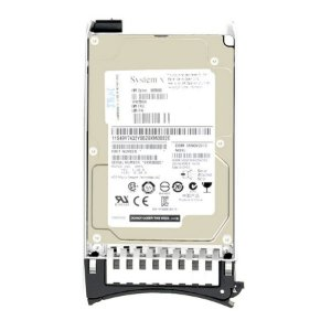 49Y6097 - HD Servidor IBM 450GB 15K 6G 3,5 SAS
