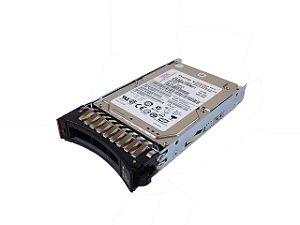 81Y9654 - HD Servidor IBM 900GB 10K SAS 2,5