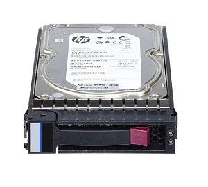 458930-B21 - HD Servidor HP 750GB 7,2K 3,5 SATA