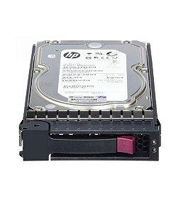 507750-B21 - HD Servidor HP 500GB 7,2K 2,5 SATA