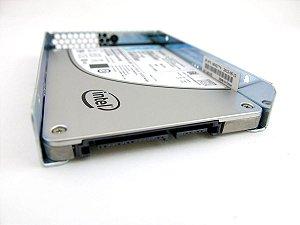 00AJ161 - HD Servidor IBM 400GB 2.5 SATA MLC G3HS SSD