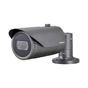HCO-6070R Câmera HD Analógica IR Bullet 2MP - Hanwha