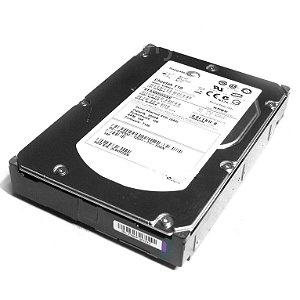 ST3300555SS - HD Servidor Seagate 300GB 10K 3,5 3G SP SAS