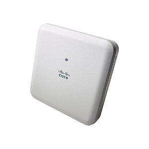 AIR-AP1832I-Z-K9C-BR PONTO DE ACESSO PARA REDE DIGITAL - Cisco Aironet Mobility Express 1830 Series - Serviço recomendado CON-SNT-AIRAZK9C-BR
