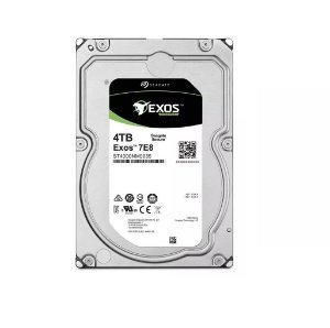 "ST4000NM0035 - HD Servidor Seagate 4TB 7.2K 3,5"" 6GB/S SATA"
