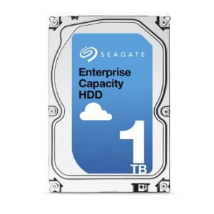 "ST1000NM0045 - HD Servidor Seagate 1TB 7.2K 3,5"" 12GB/S SAS"
