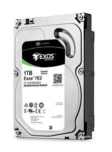 "ST1000NM0008 - HD Servidor Seagate 1TB 7.2K 3,5"" 6GB/S SATA"