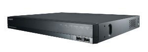 XRN-810S-2TB Recording - Network NVR with PoE+