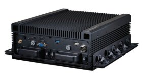 TRM-1610S-1TB Recording - Network Mobile NVR (RJ45)