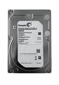 ST6000NM0024 - HD Servidor Seagate ENT 6TB 7.2K 3.5 6G 512e SATA