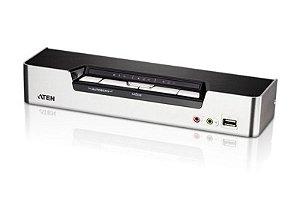 CS1794 Switch USB HDMI/Audio KVMP™ de 4 portas