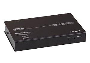 KE8900ST Transmissor fino KVM sobre IP de exibição única HDMI