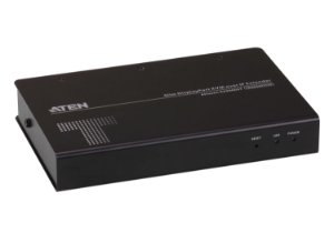 KE9900ST Transmissor KVM sobre IP monofásico de DisplayPort fino