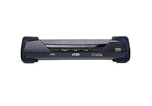 KE8950 Extensor KVM sobre IP 4K de exibição única HDMI
