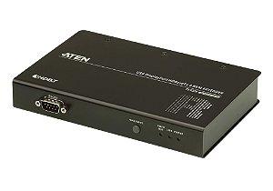 CE920R Extensor KVM USB DisplayPort HDBaseT ™ 2.0 (unidade remota) (4K a 100)