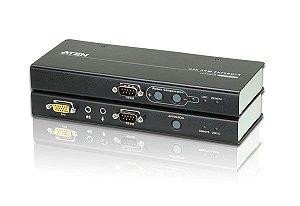 CE750A Extensor KVM USB VGA / Áudio Cat 5 (1280 x 1024 a 200m)