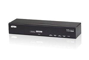 CN8600 1-Local / Remote Share Access Single Port DVI KVM over IP