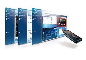 CCVSR Software de gravação de sessão de vídeo