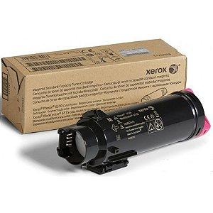 106R03694NO Toner Xerox Magenta de Alta Cap. - 4.3K