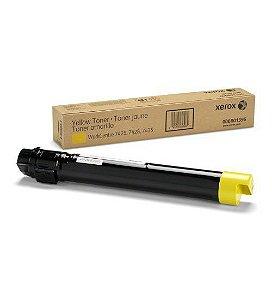 006R01400NO Toner Xerox Amarelo - 15K