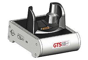 HCH-7010RU-CHG - Carregador de Bateria GTS 1 Compartimento Para Motorola Symbol MC70