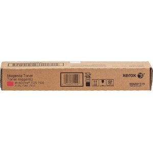 006R01519NO Toner Xerox Magenta - 15K